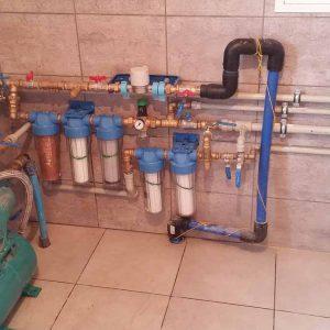 instalacje kanalizacyjne Tychy