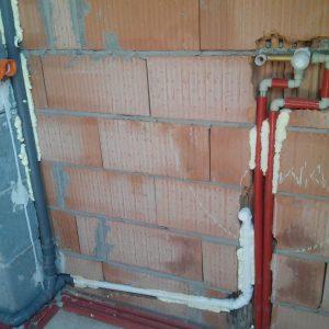 Instalacje wodno-kanalizacyjne Lędziny