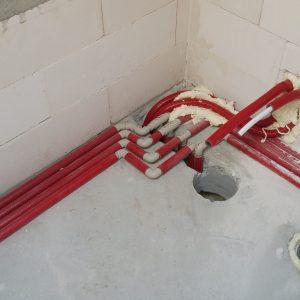 Instalacje kanalizacyjne Lędziny