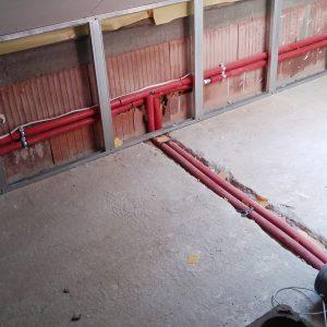 Instalacje kanalizacyjne Lędziny i hydraulik Lędziny